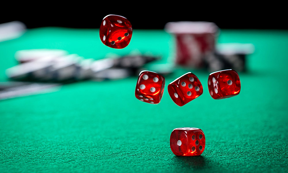 The Importance of Online Poker Bonus