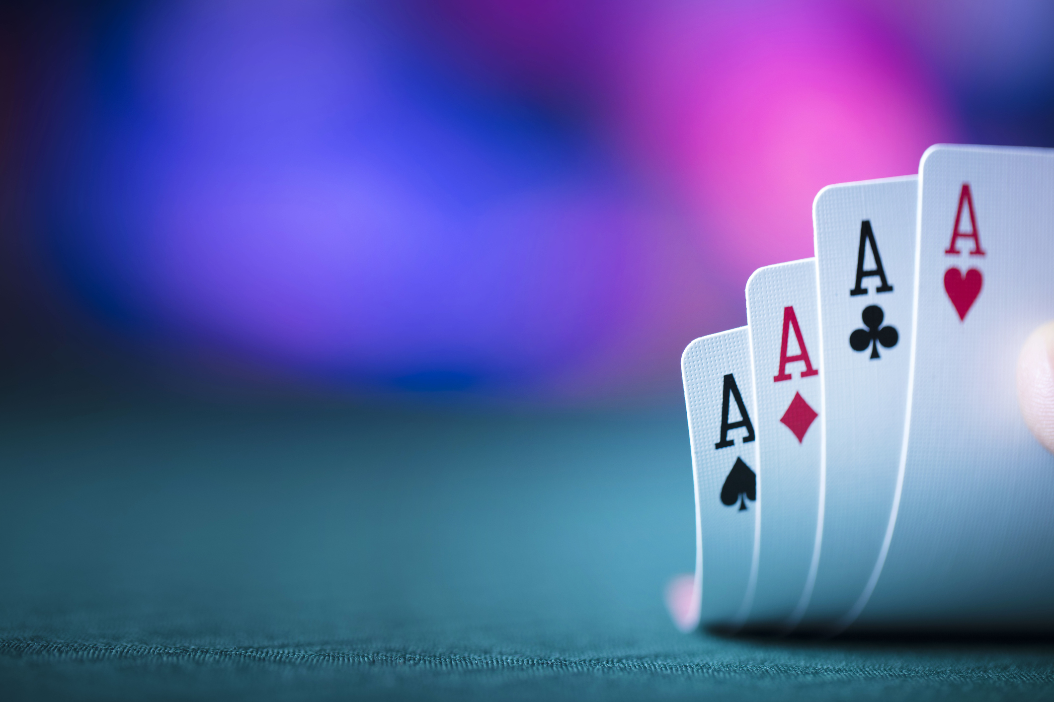 Poker Games