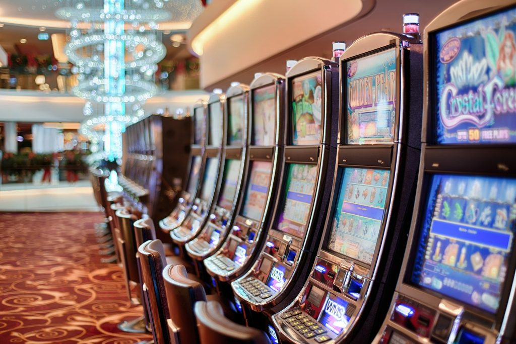 slot online games with friends
